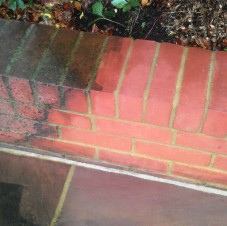Patio, Decking or Driveway Cleaning
